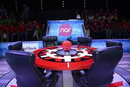 """""""Nar"""" komandası """"Breyn Rinq"""" yarışının yarımfinalına çıxdı"""