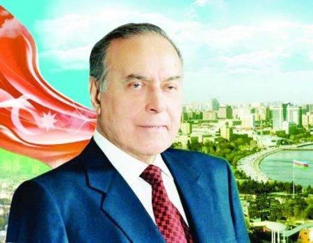 Heydər Əliyev və Azərbaycan