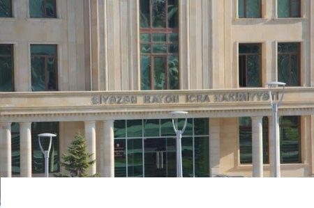 Siyəzənin icra başçısına ŞOK İTTİHAMLAR - Vətəndaş faktları açıqlayır...