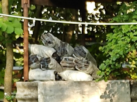 İsmayıllıda ekologiya məhv olunur - VİDEO+FOTOLAR