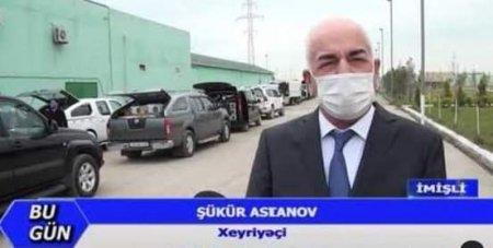 İmişlidə ekoloji terror: Şükür Astanov qış otlaq sahələrini balıq gölünə çevirib – VİDEO