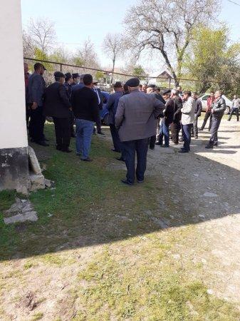 Quşencə Kənd bələdiyyə sədri Akşin Həmidli ittihamlara cavab
