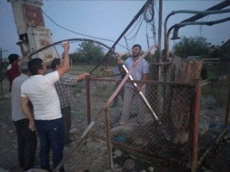 Zərnava bələdiyyəsi haqqında qərəzli olanlar var - İttihamlar təsdiqini tapmadı - Foto+Video