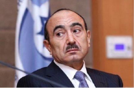 ŞOK İDDİA: Əli Həsənov BUNA GÖRƏ NARAHATDIR... - TƏFƏRRÜAT
