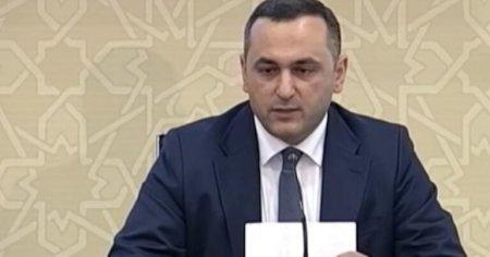 Ramil Bayramlının fəaliyyəti RƏSMƏN YARITMAZ ELAN OLUNDU - Paytaxt TƏBİB-dən alındı...