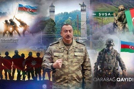 """Azərbaycana qarşı müharibəni udmaq mümkünsüzdür - 3 """"dəmir"""" səbəb"""