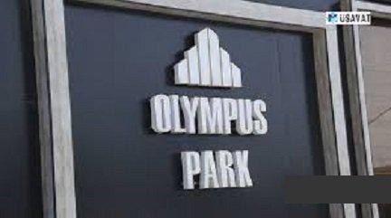 """""""Olympus Park""""ın 4 layihəsindəki problemlər: - icazələri olmadığı halda necə bina tikir, evlər sökürlər?"""