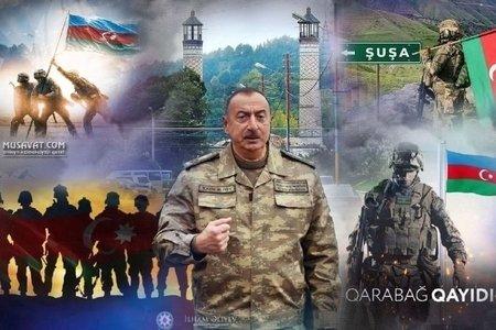 """Ermənistan """"Dəmir qapaz"""" üçün darıxıb - İrəvan yeni müharibə hazırlığı içində?"""