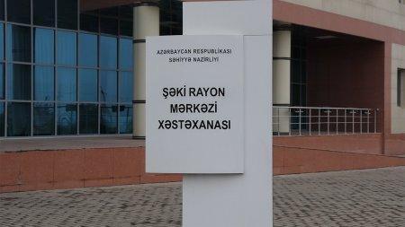 """""""Sənə elə iynə vuraram, 2 günə sağ qalmazsan"""" - Azərbaycanda həkim xəstəni ŞANTAJ ETDİ?"""